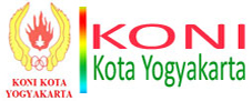 KONI Kota Yogyakarta