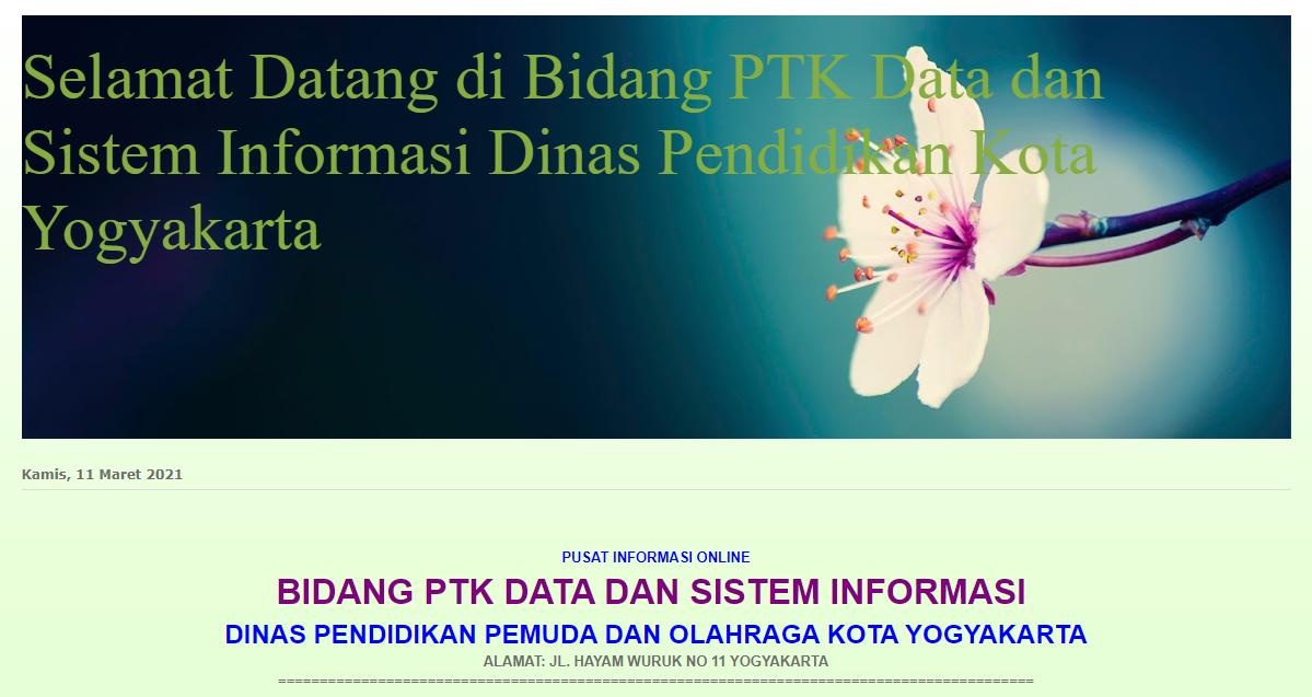 INSENTIF-TPG PTK