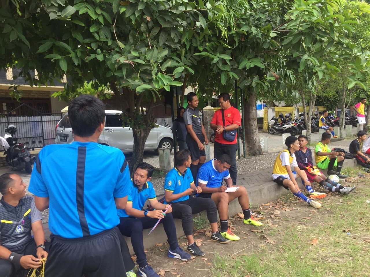 DISPORA akan selenggarakan Seleksi atlet untuk POPDA Tahun 2019