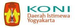 KONI Daerah Istimewa Yogyakarta