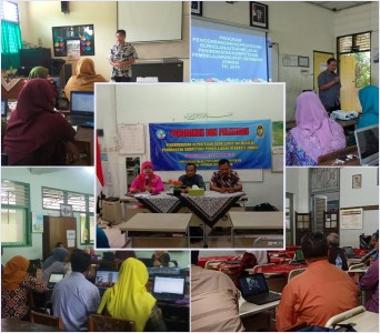 Program Pengembangan Keprofesian Berkelanjutan Melalui Peningkatan Kompetensi Pembelajaran (PKP) Berbasis Zonasi Tahap 2